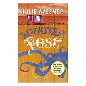 Murder Fest - Whitstable Pearl Mysteries