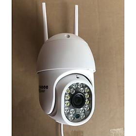 Camera IP Wifi Ngoài trời Yoosee PTZ FullHD 3.0  LED trợ sáng đàm thoại 2 chiều - hỗ trợ xoay 355 độ.HÀNG CHÍNH HÃNG