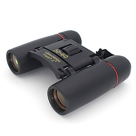 High Power Telescope Pocket binoculars for outdoor Use Day and Night Combination