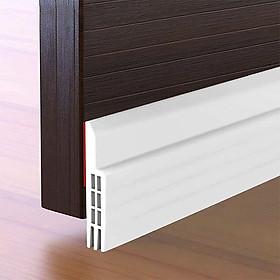 Ron dán chân cửa dày 5MM cực dính chống côn trùng, khói bụi, tiếng ồn (size 40mm, 50mm)