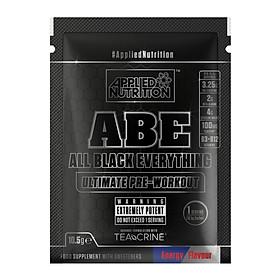 Combo 10 Gói Pre-Workout Abe hỗ trợ tăng sức bền sức mạnh đốt mỡ giảm cân vị bò húc