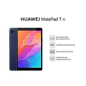 Máy TÍnh Bảng HUAWEI Matepad T8 2G/32G- Thẻ nhớ ngoài 512GB - Hàng Chính Hãng