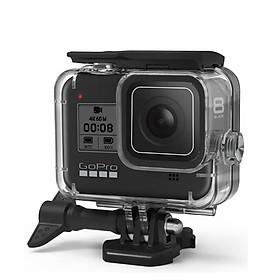 Case vỏ chống nước GoPro Hero 8 Black KingMa - Hàng chính hãng