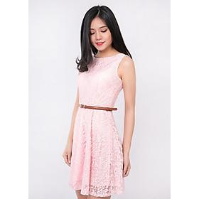 Đầm Ren Không Tay Zerasy Fashion