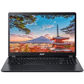 Laptop Acer Aspire 3 A315-23G-R33Y NX.HVSSV.001 (AMD R5 3500U/ 4GB DDR4/ 512GB PCIe NVMe/ 15 HFD/ Win10) - Hàng Chính Hãng