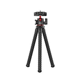 Tripod Chân đế bạch tuộc dùng cho máy ảnh, điện thoại đặt trên mọi địa hình Ulanzi MT-33 - Hàng nhập khẩu