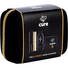 Bộ Vệ Sinh Giày Dép Crep Protect Cure Kit (100ml)