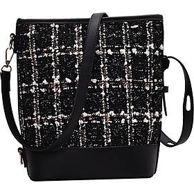Túi xách da đeo chéo thời trang dành cho nữ