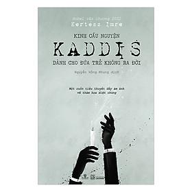 Kinh Cầu Nguyện Kaddis Dành Cho Đứa Trẻ Không Ra Đời