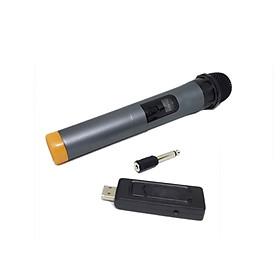 Micro Karaoke V12 không dây - Hàng nhập khẩu