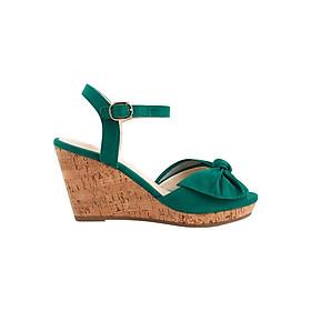 Giày Sandal Xuồng Nơ Sulily SW1-II18