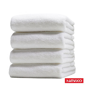 Khăn tắm lớn 70x140 Hanvico chuẩn 5 sao