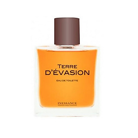 Nước hoa nam Terre D'Evasion - Inessance 100ml