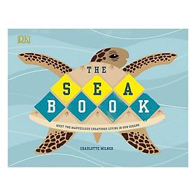 The Sea Book (Hardback)