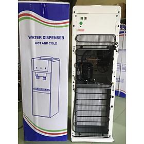 Cây nước nóng lạnh úp bình Z02 NAZARO giao màu ngẫu nhiên - Hàng chính hãng