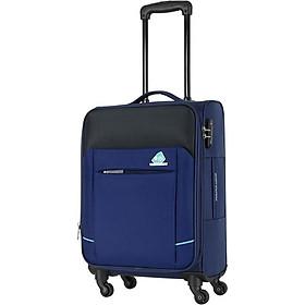 Vali Vải Kamiliant Motivo CLX TSA : Vali kéo có hệ thống bánh xe 360 độ vận hành dễ dàng Có khả năng mở rộng để tăng không gian lưu trữ