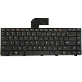 Bàn phím thay thế dành cho laptop Dell Inspiron 5420, Inspiron 5520