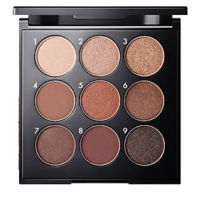 BẢNG PHẤN MẮT PERFECT EYES MOOD EYE PALETTE TONYMOLY