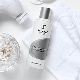 Sữa rửa mặt chống lão hóa làm sáng da Image Skincare Ageless (177ml)
