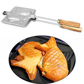 Khuôn Làm Bánh Cá Taiyaki May Mắn Dịp Lễ, Tết Hàng VNCLC