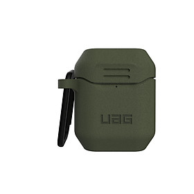 Ốp dẻo UAG Silicon V2 cho AirPods Gen 1/2 hàng chính hãng