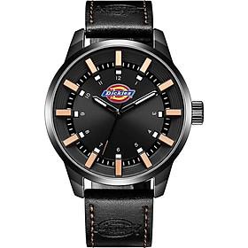 Dickies watch men's fashion simple trend big dial quartz men's watch luminous waterproof watch 160M60LYXCL-05L9-1S