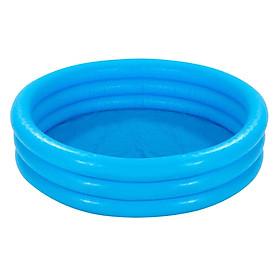 Bể bơi phao xanh thủy tinh INTEX 58426