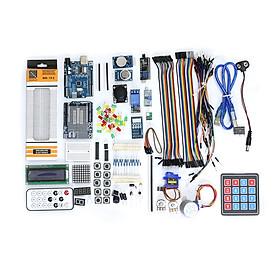 Combo Bộ Kit Arduino Uno R3 Full V3 -2019