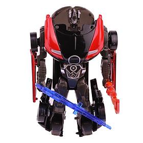 Robot Biến Hình Siêu Xe BKK 91503-GN/BK