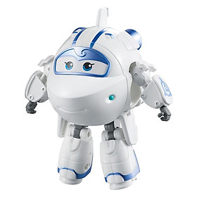 Robot Biến Hình Máy Bay Astra Bí Ẩn Superwings EU720224 (Cỡ Lớn)