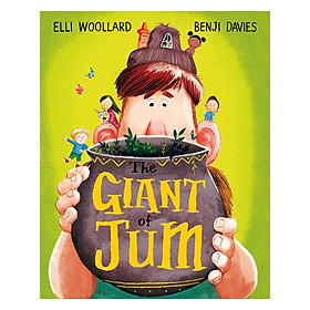 Giant Of Jum, The