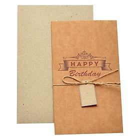 Thiệp sinh nhật imFRIDAY BIR33