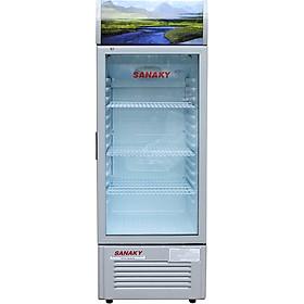 Tủ Mát Inverter Sanaky VH-408K3L (340L) - Hàng Chính Hãng - Chỉ giao tại HCM