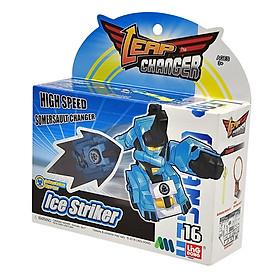 Đồ Chơi Chiến Xe Ice Striker 09816