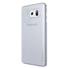 Ốp Lưng Samsung Galaxy Note 7 / FE Ringke Slim Frost Gray