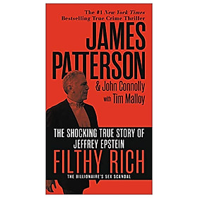 Filthy Rich: The Shocking True Story of Jeffrey Epstein - The Billionaire's Sex Scandal