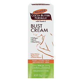 Kem Săn Chắc Và Sáng Da Vùng Ngực PALMER'S Bust Cream - 4070 (125g)