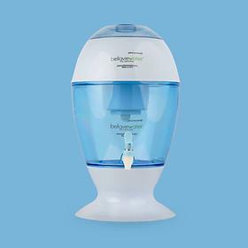 Combo Máy lọc nước gia đình tạo ion kiềm + 01 Lõi lọc thay thế - Hàng nhập khẩu Mỹ