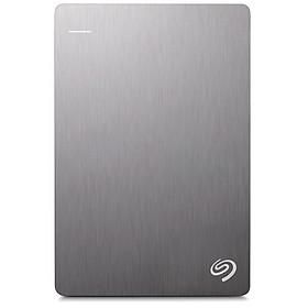 Ổ Cứng Gắn Ngoài Seagate Plus Slim 1TB USB 3.0 STDR1000301 (2.5 Inch)