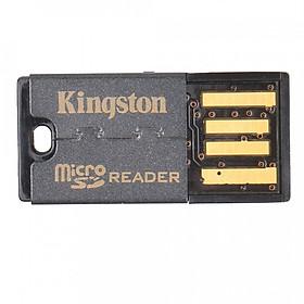Đầu Đọc Thẻ Nhớ Kingston (USB 2.0)