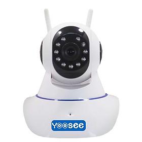 Camera IP Wifi Yoosee Full HD 1080P - Hàng Nhập Khẩu