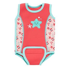 Bộ đồ bơi bé gái Mothercare - LB971 (Freesize)