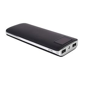 Pin Sạc Dự Phòng Power Bank 2 Cổng Sạc USB (8000mAh)