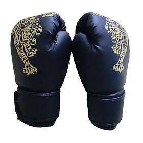 Găng Tay Boxing Người Lớn Amalife – Găng Tay Đấm Bốc Người Lớn Chính Hãng