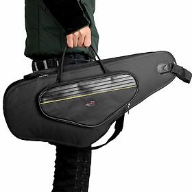 Túi Đựng Kèn Vải Oxford Chống Nước Có Dây Đeo Vai 600D (5mm)