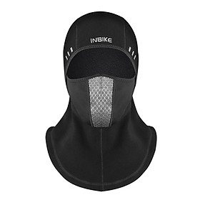 Balaclava Motorcycle Face Mask Breathable Thermal Fleece Face Shield Skull Face Mask Moto Ski Biker With Active Carbon Filters