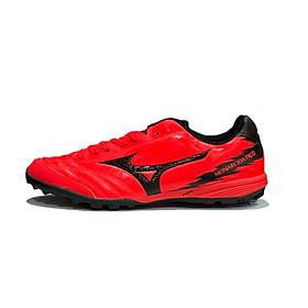 Mizuno Monarcida Neo Sala Pro TF Q1GB201160 Màu Đỏ Đen