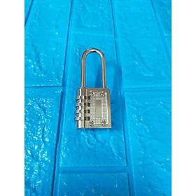 Khóa mật khẩu chống trộm nhà cửa