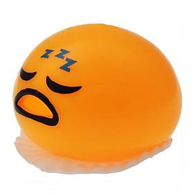 Đồ Chơi Bóp Giảm Stress (Hình Quả Trứng)