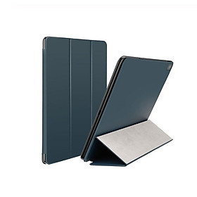 Smart Folio Case Magnetic Auto Stand Up Case Foldable Cover for IPad Pro 11/12.9 inch Fingerprint-proof iPad case Specification:iPad Pro 12.9 inch